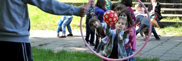 Gyereknapi programok május 25-én (vasárnap)