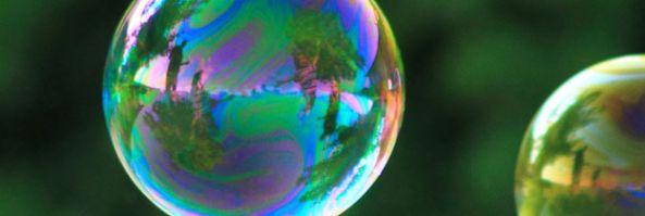 Buborék nap július 23-án!