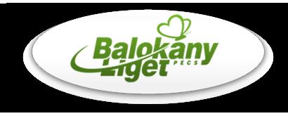 Balokány - Pécs zöld szíve