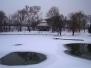 A Balokány télen