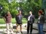 DDOP-projekt hivatalos sajtótájékoztatója (2012.05.25.)