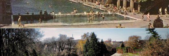 Szabadidőközpont, vizes elemek a Balokányban? (Bama.hu)